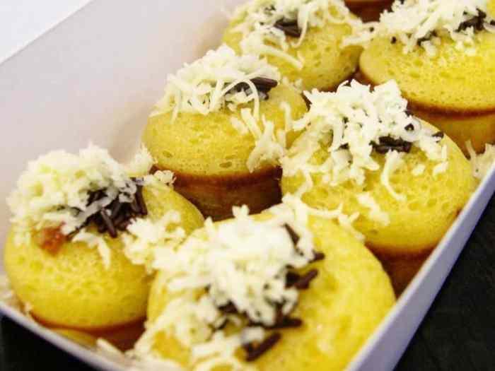 16 Resep Kue Cubit Yang Bisa Anda Coba Dirumah