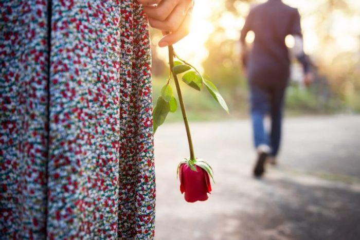 Puisi Roman Picisan tentang Putus Cinta