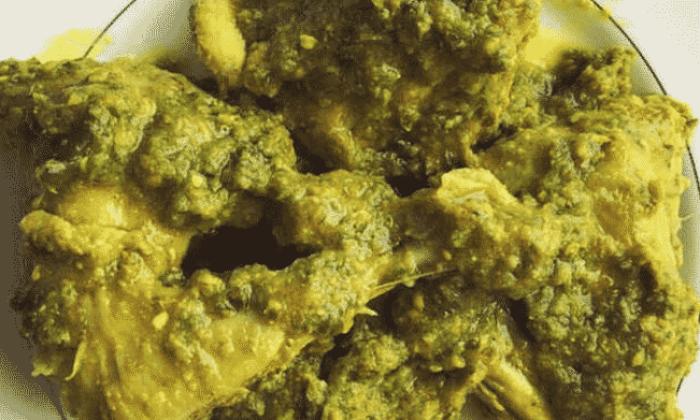 Resep Ayam Rica Rica Cabe Ijo