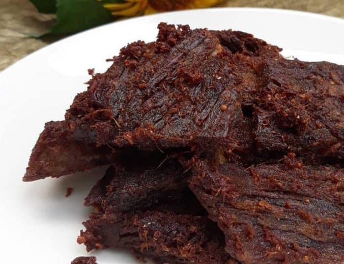 Resep Empal Daging Kambing