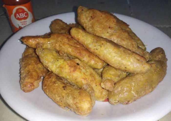 Resep Sempol Ayam Tanpa Blender