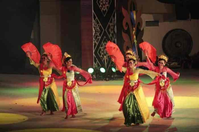 Sejarah Tari Jaipong