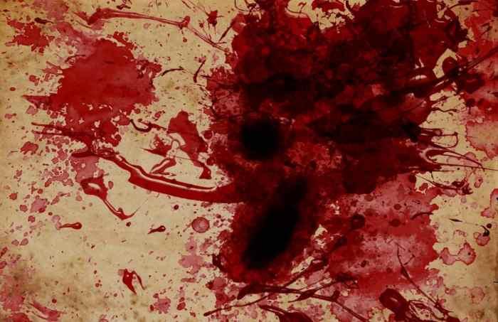 Cerpen Horor Surat Berdarah