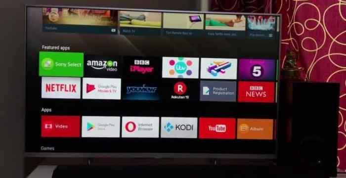 Aplikasi Untuk Nonton TV, Google TV kualitas terbaik