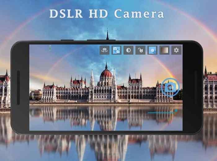 DSLR CAMERA HD ULTRA PROFESSIONAL