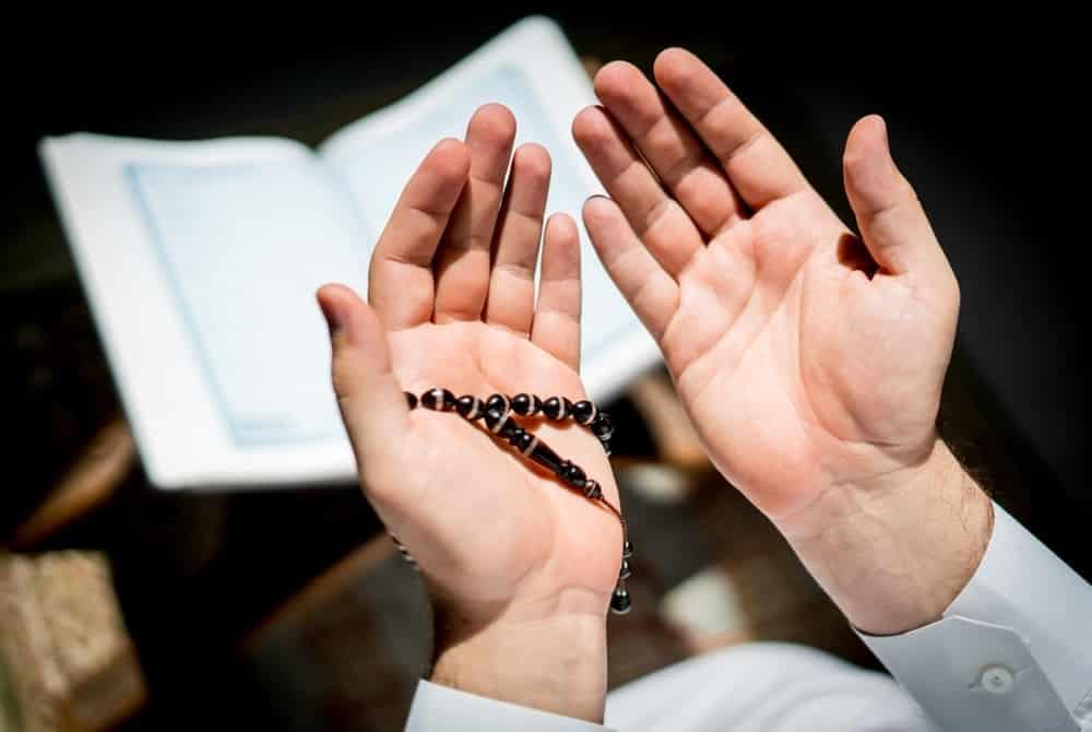 Doa Setelah Shalat Witir Beserta Artinya