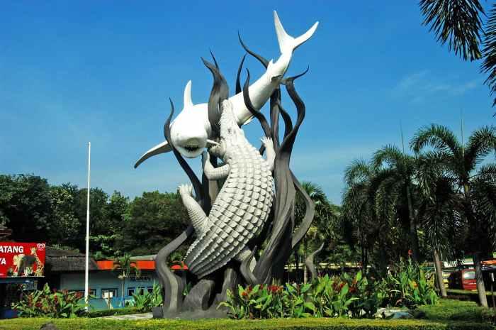 Kelebihan Kota Surabaya