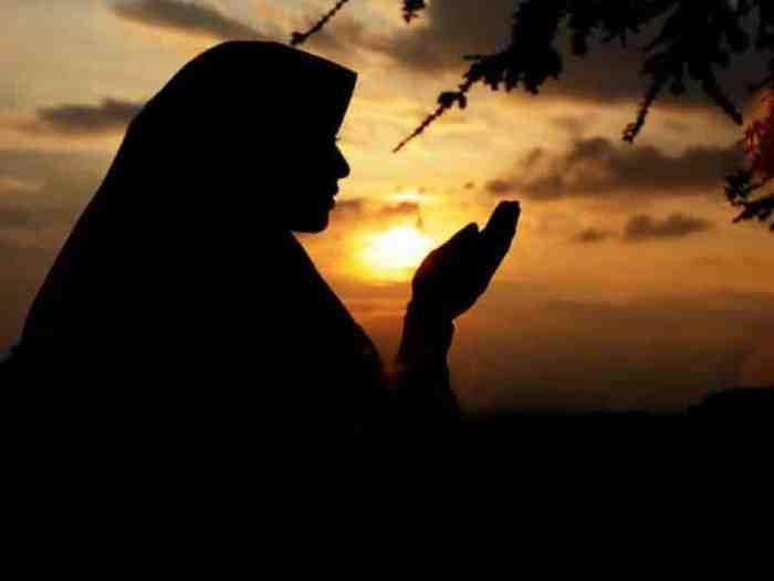 Mengulas Arti Doa Penenang Hati