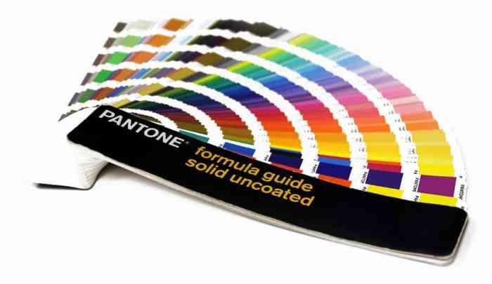 Pantone Color Finder