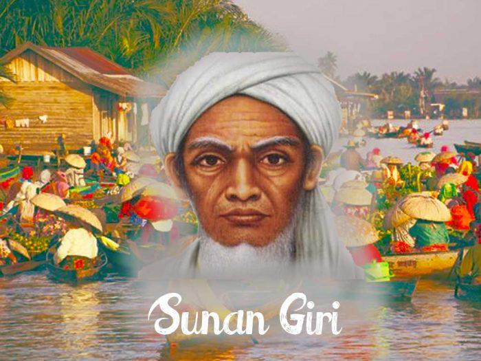 Peran Sunan Giri Terkait Penyebaran Agama Islam Di Nusantara