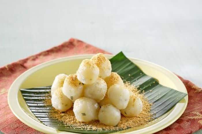Resep Cireng Kuah Cuko