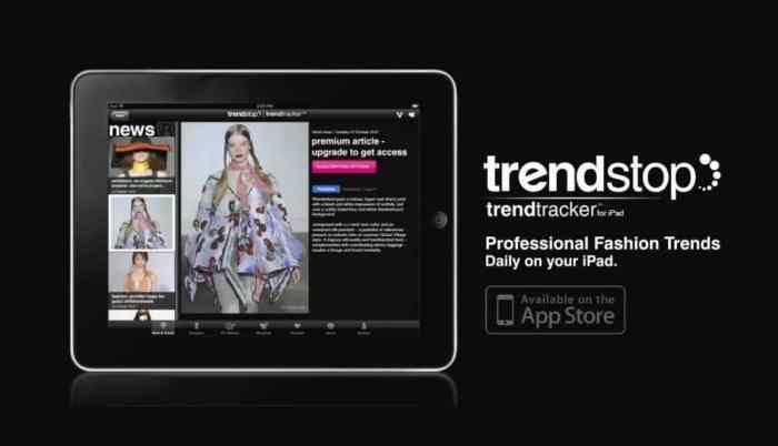 Trendstop Fashion