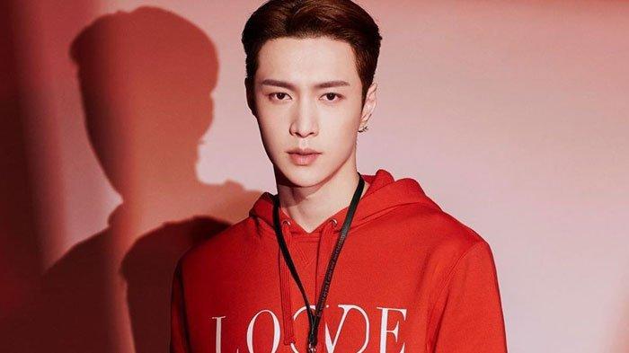 Biodata Lay EXO