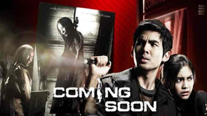 Film Horor Terbaik, Coming Soon (2008)