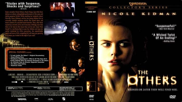 Film Horor Terbaik, The Others (2001)