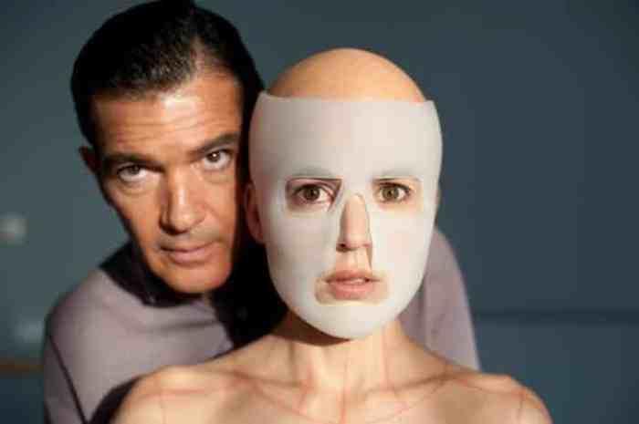 Film Horor Terbaik, The Skin I Live In (2011)