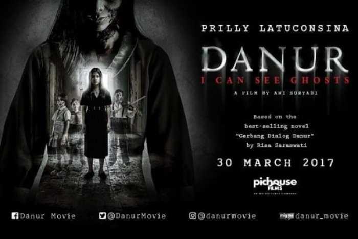 Film Indonesia Terbaik, Danur