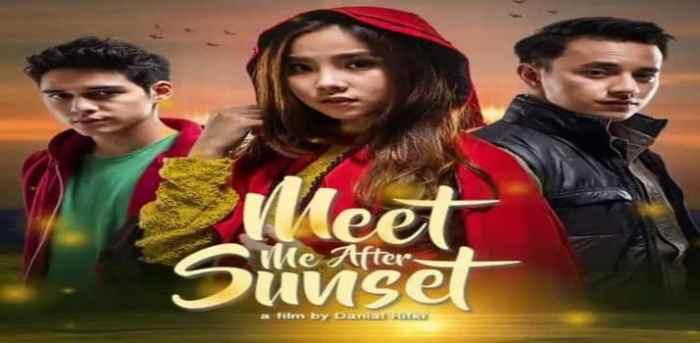 Film Indonesia Terbaik, Meet Me After Sunset
