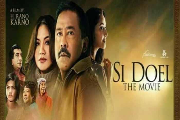 Film Si Doel The Movie Tahun 2018