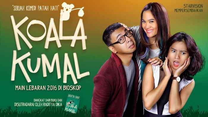 Film Terbaik Indonesia, Koala Kumal