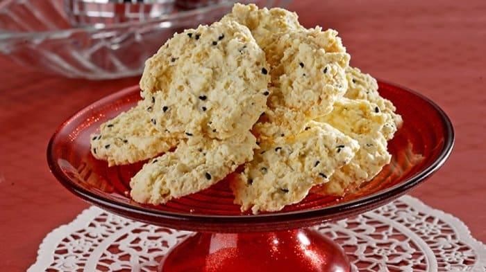 Resep Pembuatan Kue Kering Dengan Cornflakes