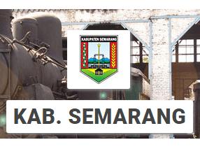 Pembagian wilayah zonasi sekolah SMP Negeri Kabupaten Semarang