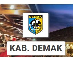 Pendaftaran Online PPDB SMP Negeri Kabupaten Demak