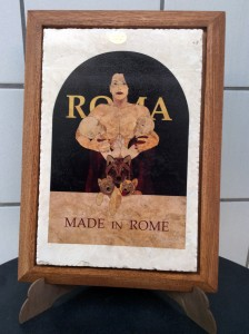 Art Made in Rome