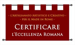 Certificare l'Eccellenza Romana