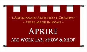 Aprire Art Work Lab, Show & Shop