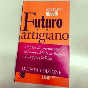Futuro Artigiano Made in Rome