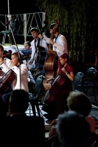 """Accademia di alto perfezionamento Musicale """"Roma-Castelli"""""""