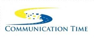 logo_communication_time