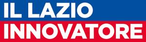 logo lazio Innovatore