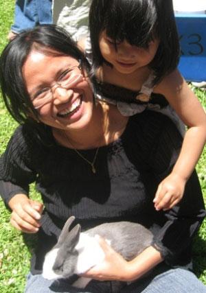 Ibu dan Lita