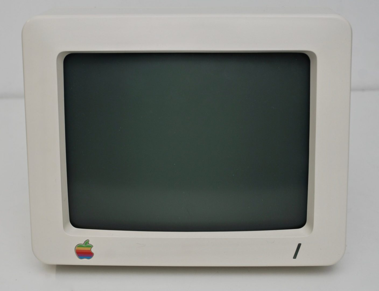 Apple Monitor IIc