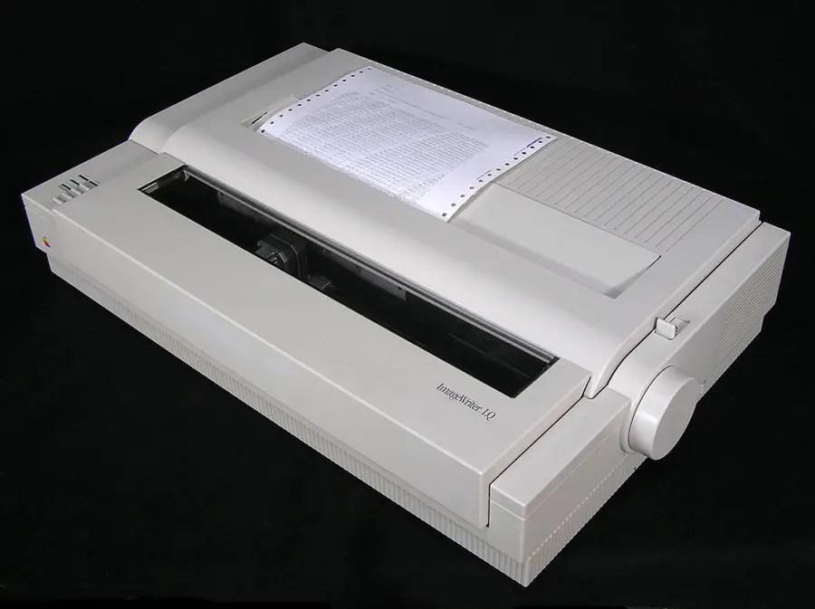 Apple ImageWriter LQ