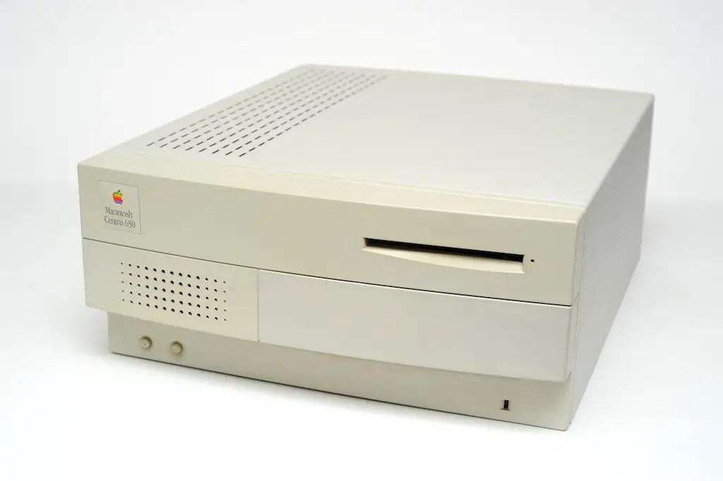 Macintosh Centris 650