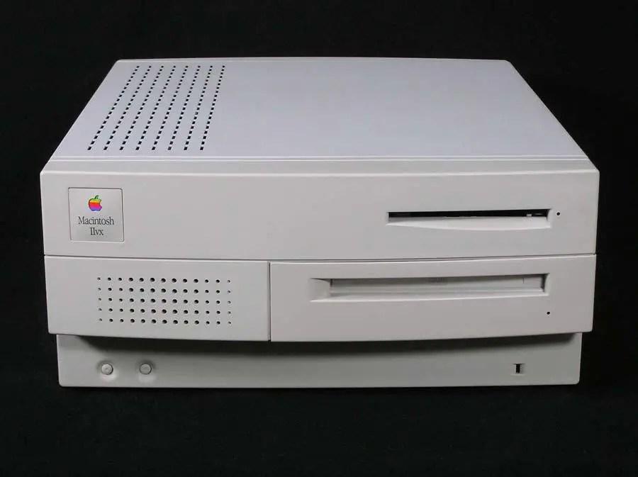 Macintosh IIvx