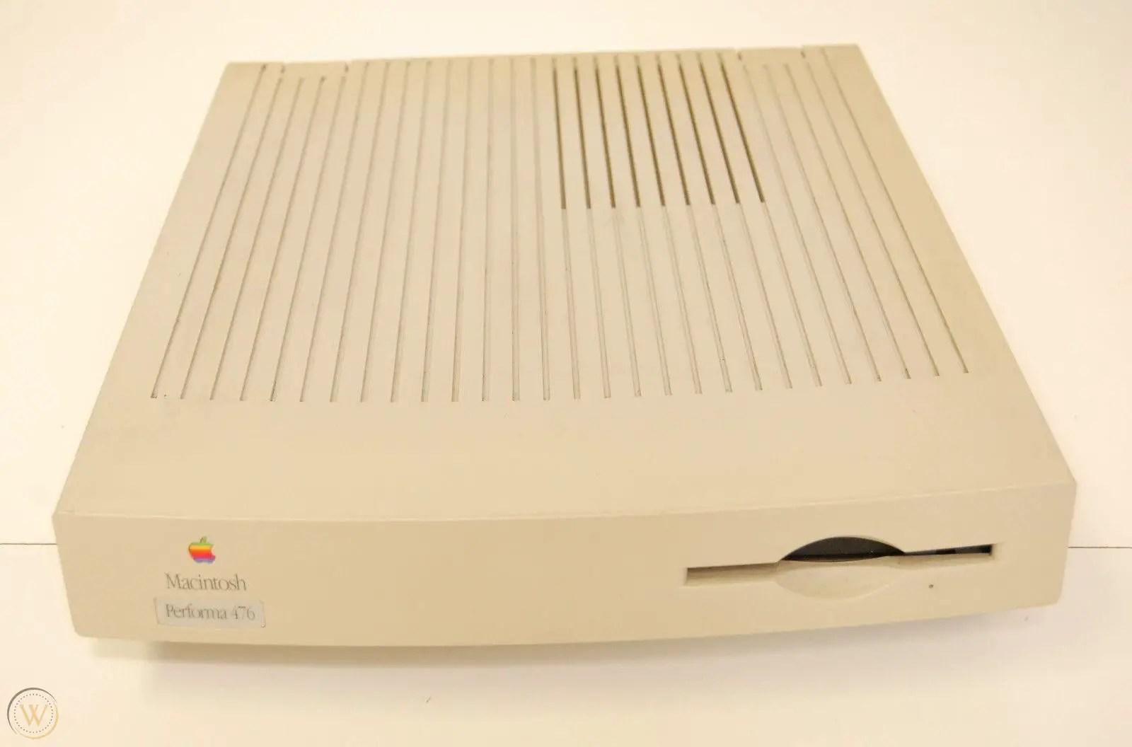 Macintosh Performa 476
