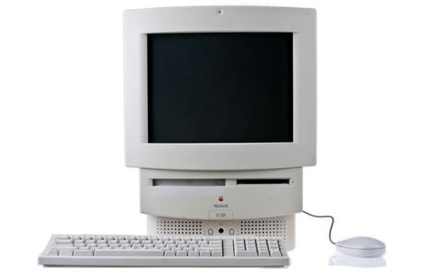 Macintosh Performa 550