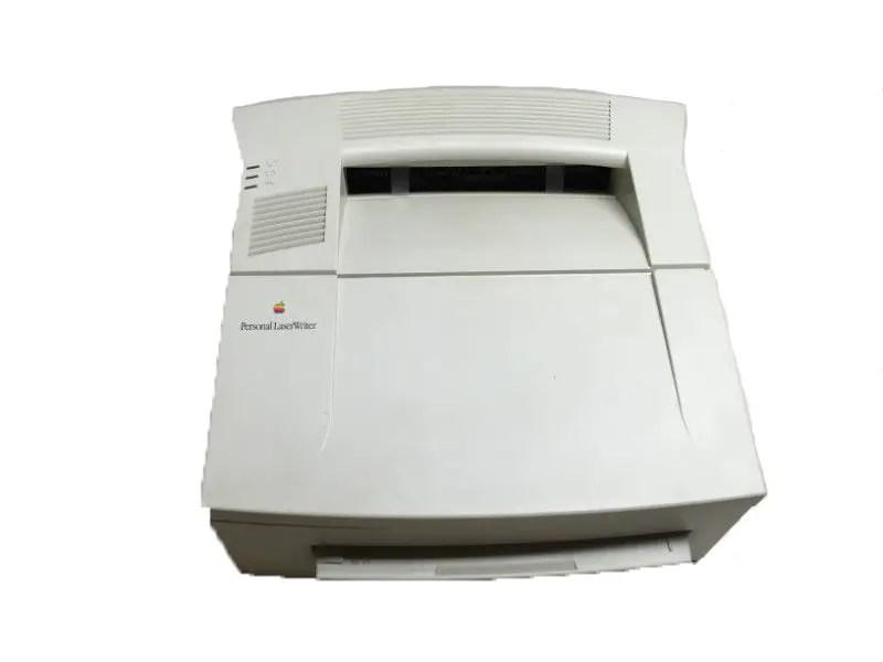Personal LaserWriter