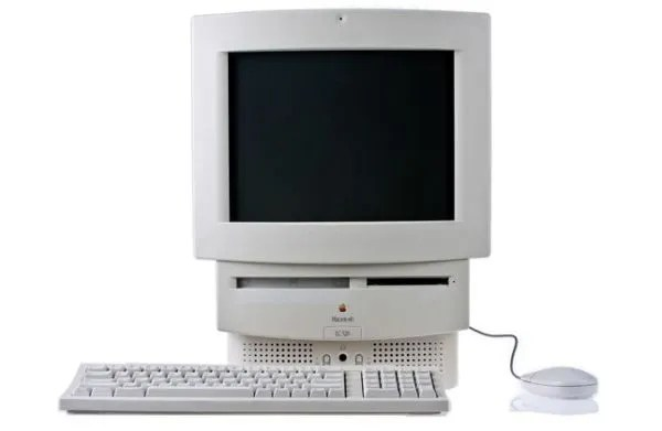 Macintosh LC 550