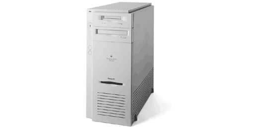 Workgroup Server 9150