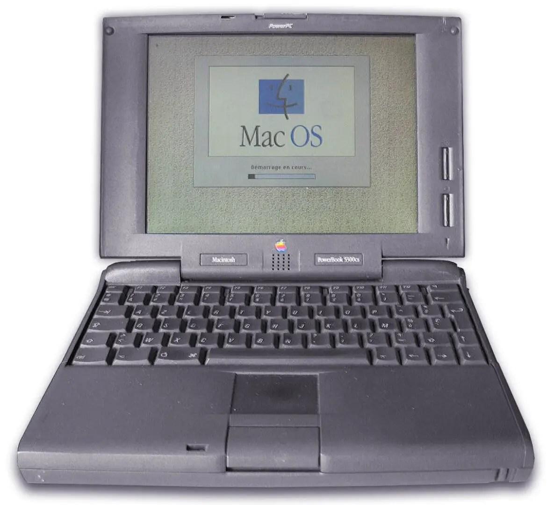 Macintosh PowerBook 5300cs