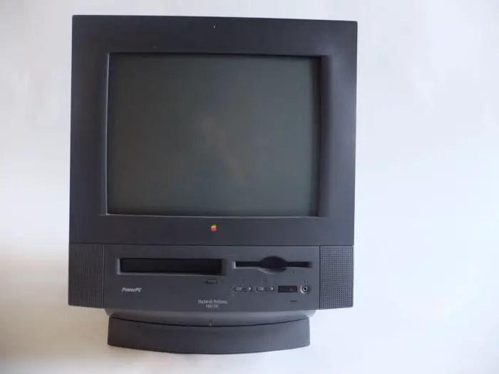 Macintosh Performa 5420CD
