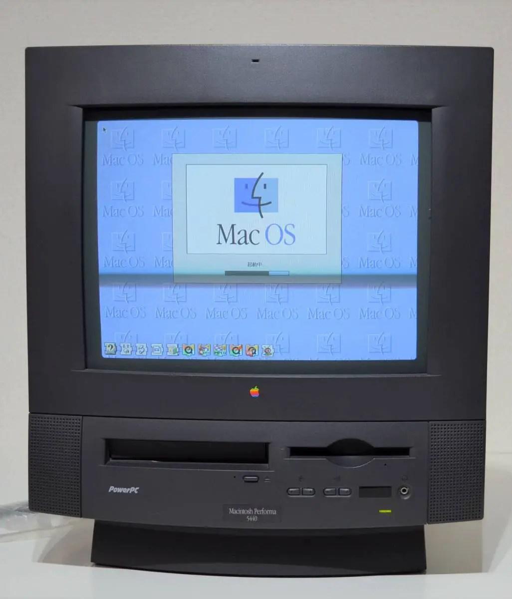 Macintosh Performa 5440