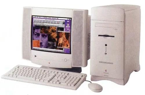 Macintosh Performa 6410