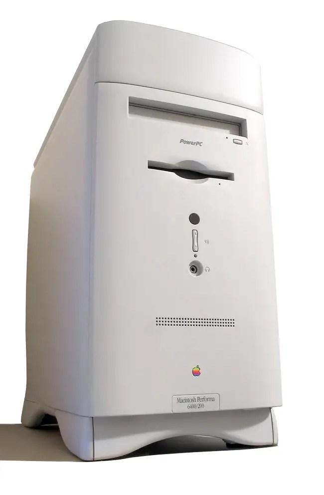 Power Macintosh 6400