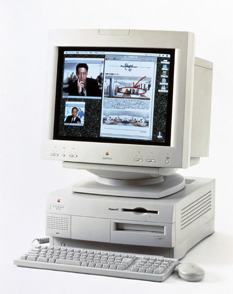 Workgroup Server 7250